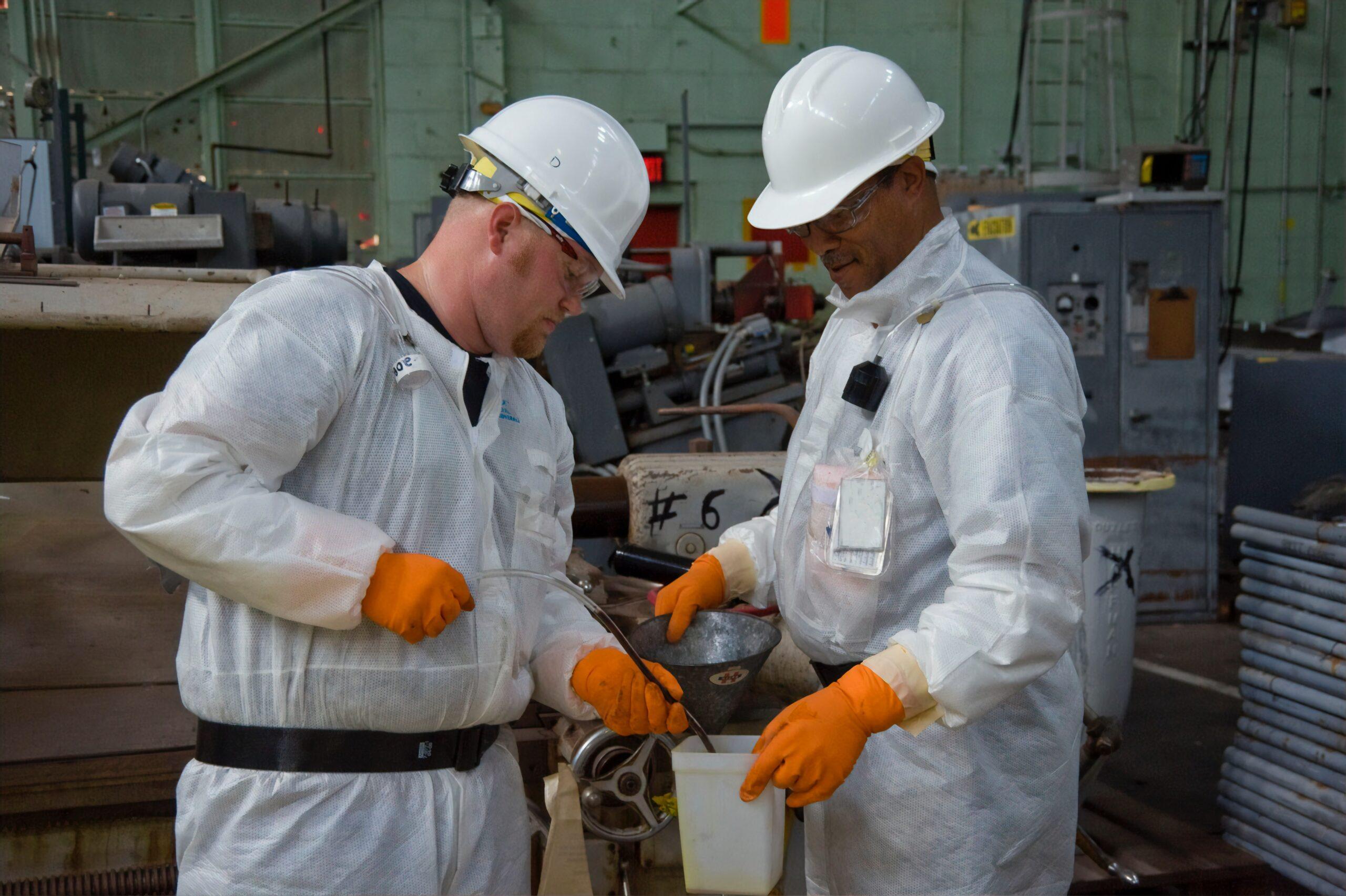 İş Sağlığı ve Güvenliğinin Temel İlkeleri