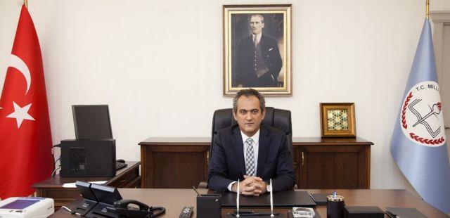 Milli Eğitim Bakanı Değişti. Yeni Bakan Kim Oldu?