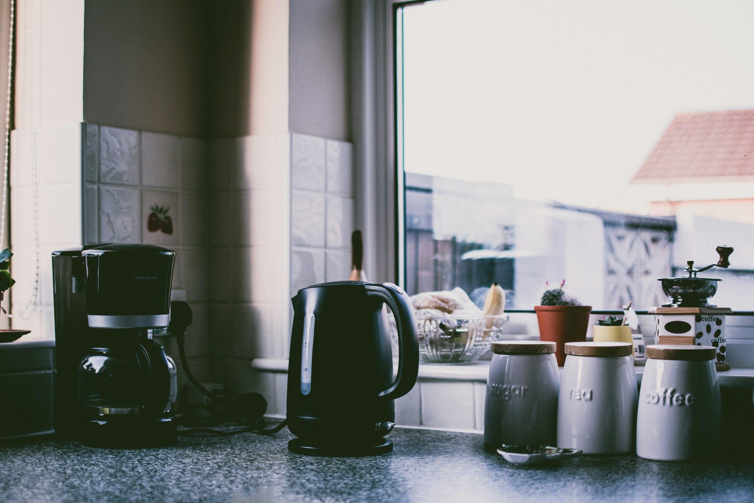 Mutfak Aletleri ile Sağlıklı ve Güvenli Çalışma